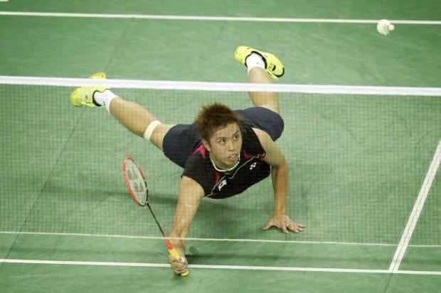 badminton , Sukan Asia , angin, Sukan Asia: Misteri Angin Di Gelanggang Badminton ,info, terkini, berita