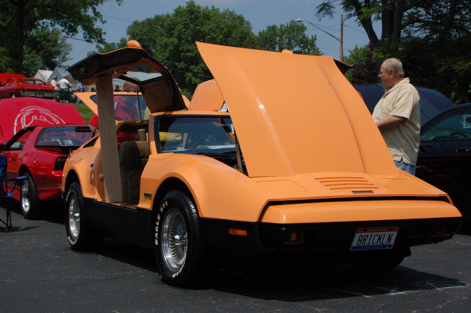 Bricklin