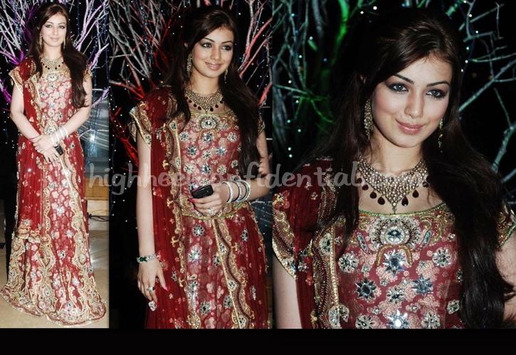 BOLLYWOOD ACTRESS Aisha Takia Marriage