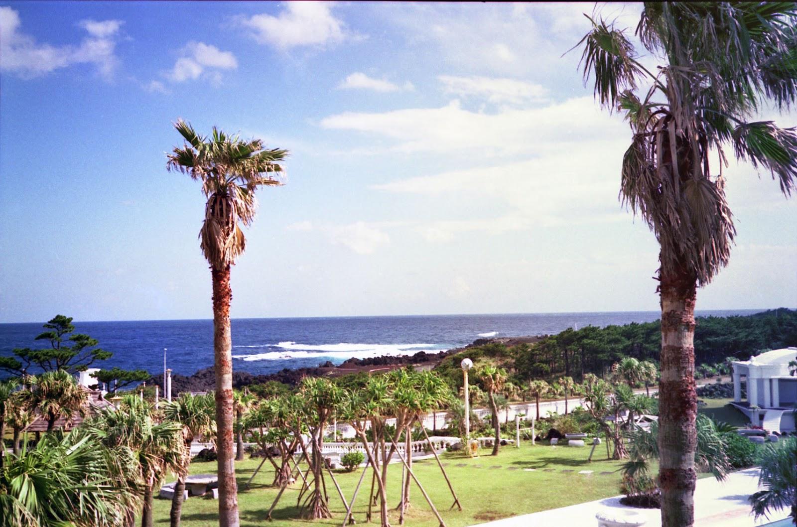 八丈島,ホテル,海〈著作権フリー無料画像〉Free Stock Photos