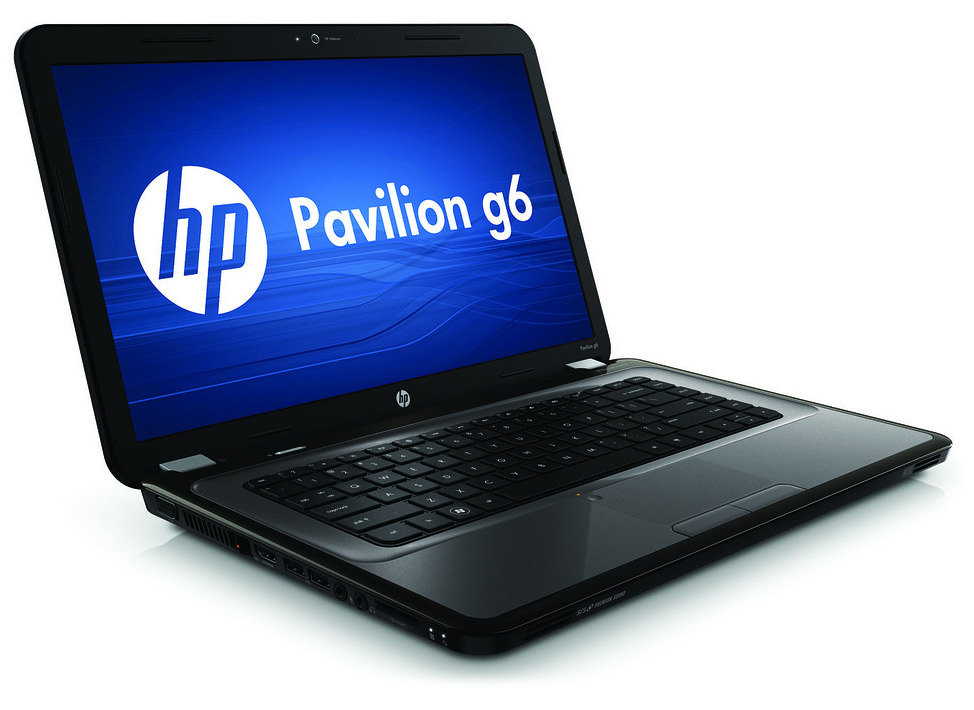 Hp Pavilion G6 Drivers WiFi