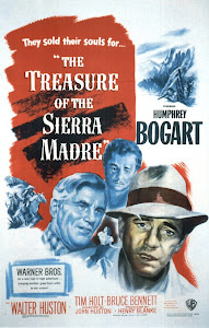 The Treasure Of The Sierra Madre 1948 Full English Movie 300mb Hd