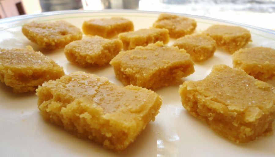 paajaka recipes mysore pak authentic south indian sweet