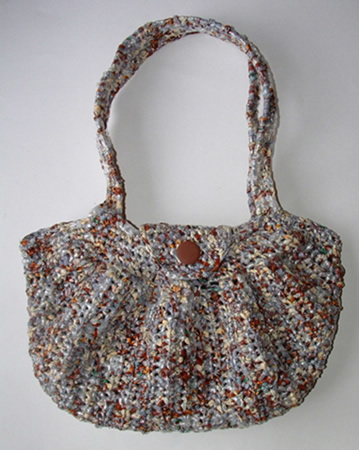 Recycled Bag Pattern – Catalog of Patterns