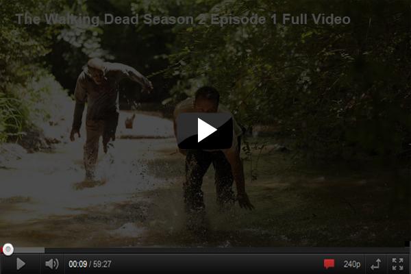 Watch The Walking Dead Season 2 Online Free