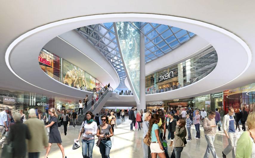 El palleter oceanic un nuevo centro comercial junto a la - Hospital nueva fe valencia ...