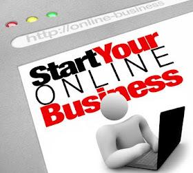 Usaha Online Sederhana
