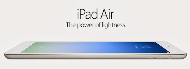 Apple iPad Air release Philippines