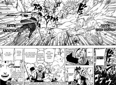 Komik Naruto 632 Bahasa Indonesia halaman 17