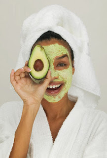 Awesome D.I.Y Face Mask