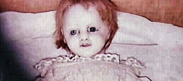 World's Most Haunted Doll Goes Missing