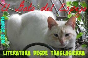 Tapa de El Gato del Espejo
