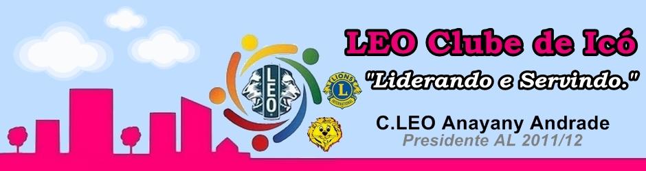 LEO Clube de Icó