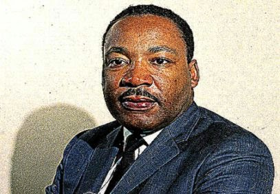 Martin Luther King Jr Pictures In Color | Free Coloring ...