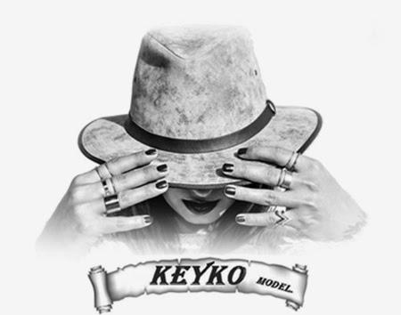 KEYKO model.