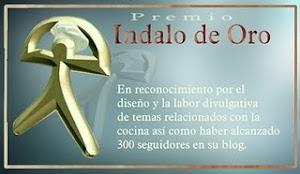 Premio otorgado por Trini Altea.