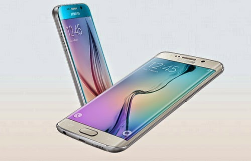 Samsung galaxy S6 Edeg CPU Exynos 7420