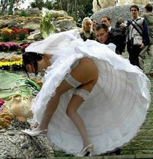 Must See] Disastrous Wedding Snaps [Viewer's Discretion Advised]