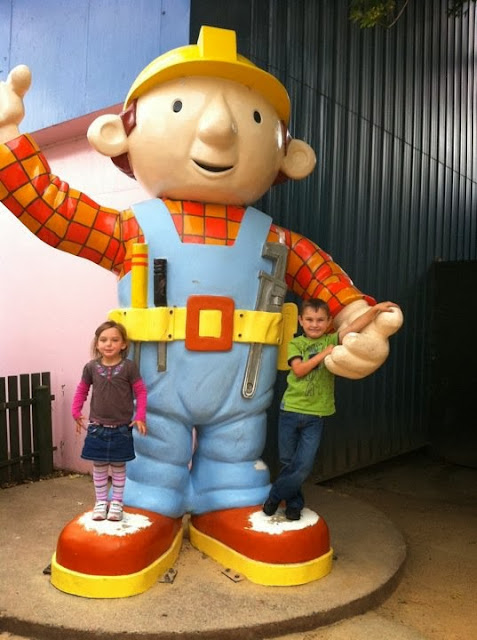 Fun Family Activity Break February Half Term Butlins
