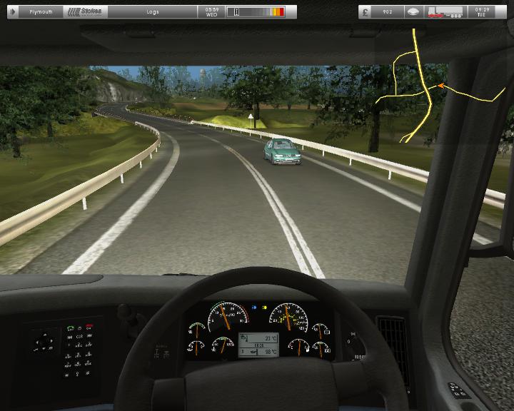 free download game uk truck simulator. Black Bedroom Furniture Sets. Home Design Ideas