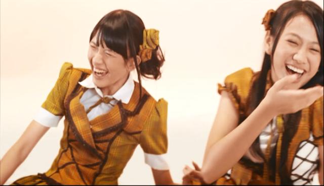 JKT48 Apakah Kau Melihat Mentari Senja