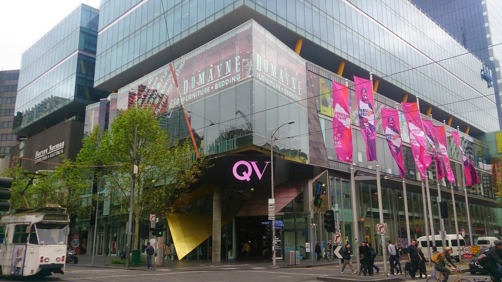 QV Building