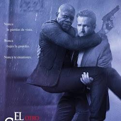 Poster The Hitman's Bodyguard 2017