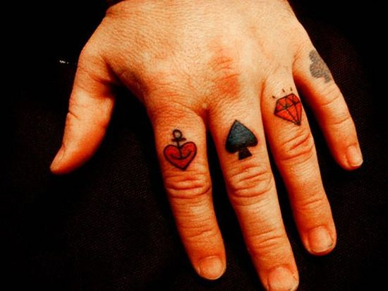 simple tattoos