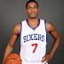 Ronald Roberts dejado libre por Philadelphia 76ers tras solo 2 partidos en la NBA.