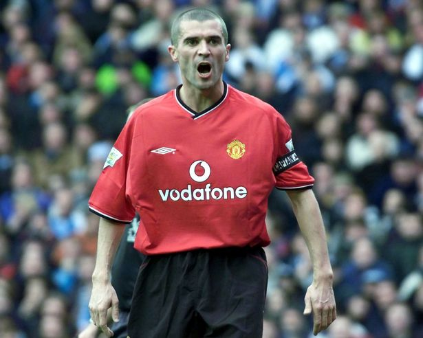 Outspoken: Keane hasn't pulled any punches in his assessment of United
