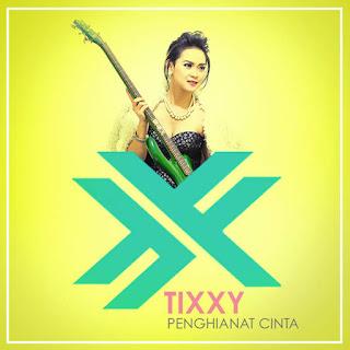 Tixxy - Penghianat Cinta Stafaband Mp3 dan Lirik Terbaru