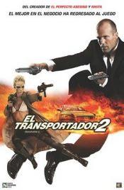 El Transportador 2 Online