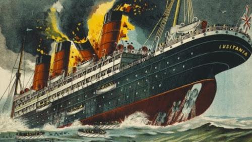10 Mistérios Não-Resolvidos Que Envolvem Tragédias Históricas