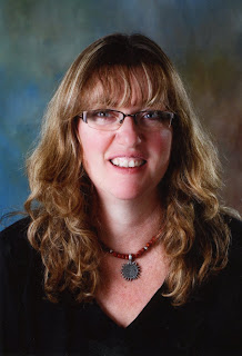 photo of author tracy krauss