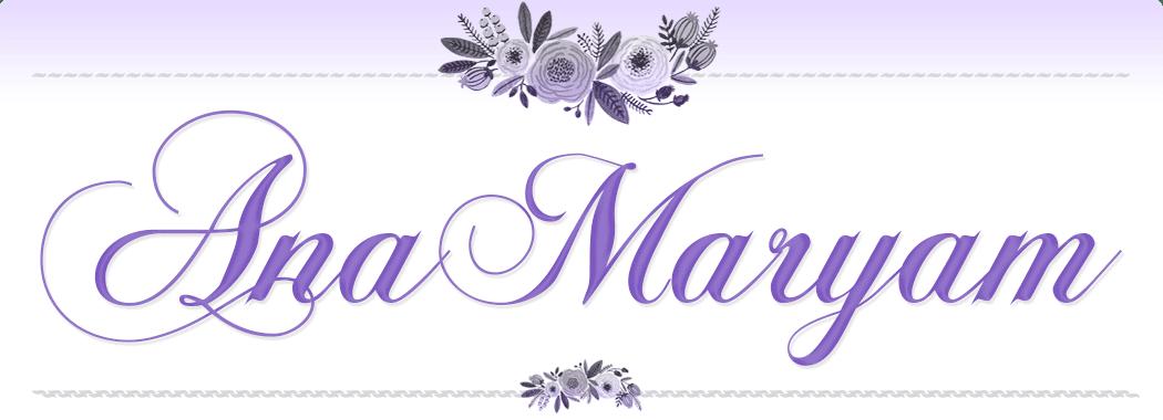 Ana Maryam