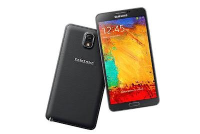 مواصفات و سعر و صور هاتف سامسونج جالاكسي نوت ثري Samsung Galaxy Note 3