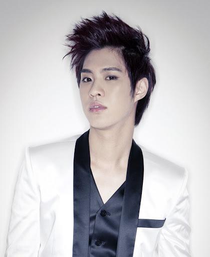 Seung Ho MBLAQ