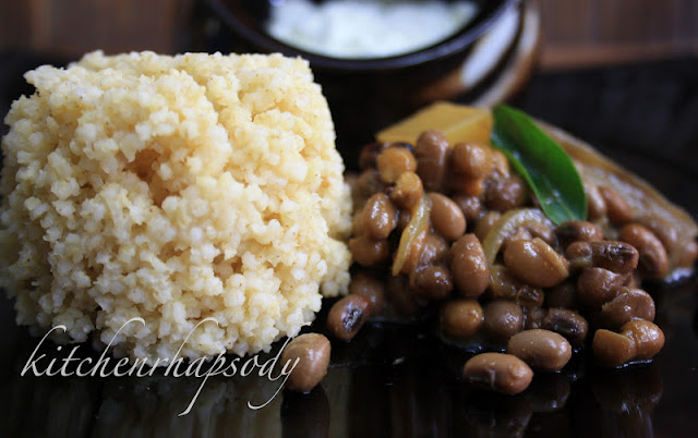 how to cook varagu rice in cooker