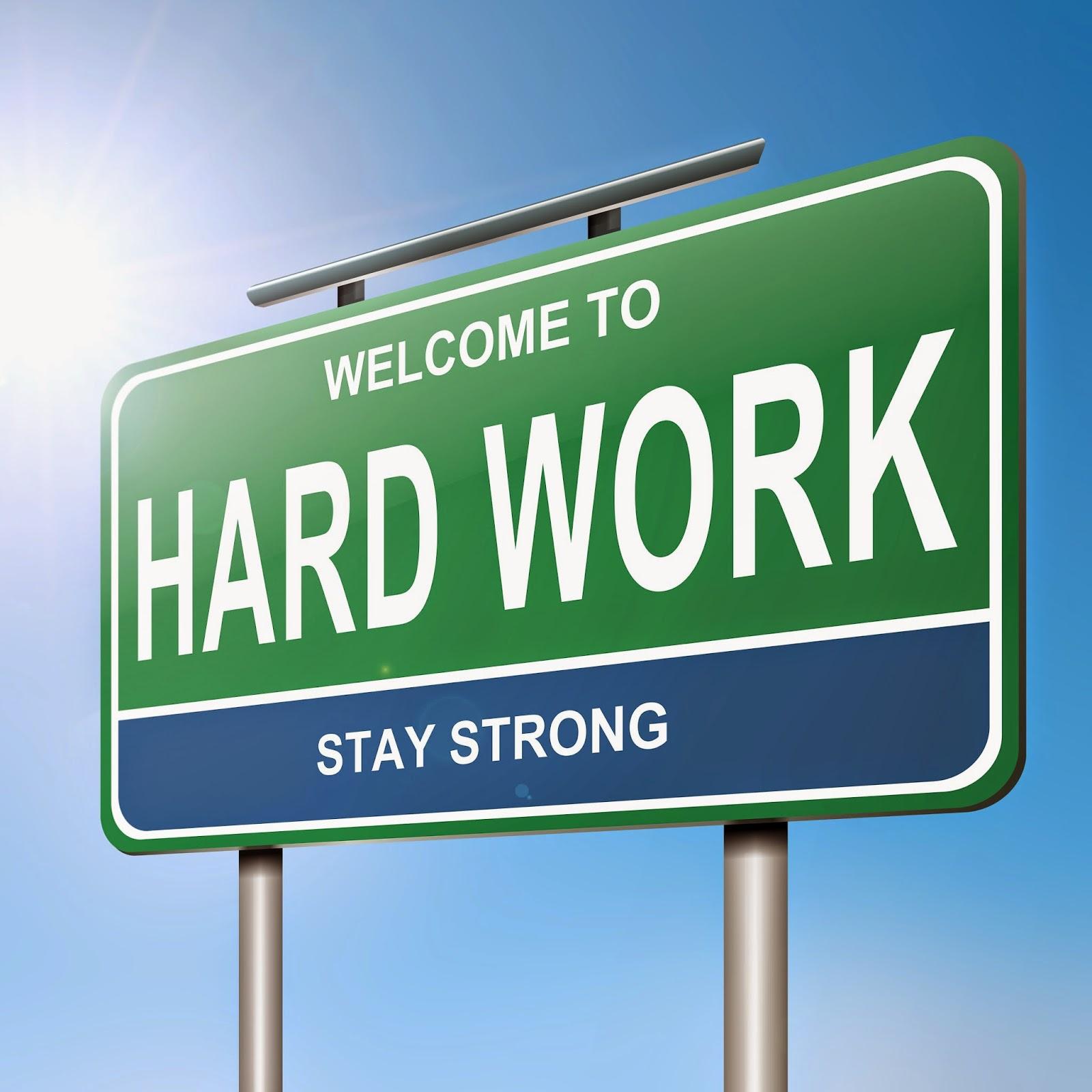 aaron wallis s recruitment blog the 3 main characteristics of the 3 main characteristics of successful s professionals pma hard work and process