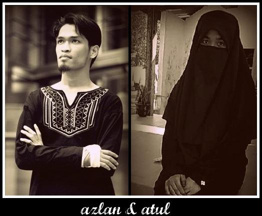 AZLAN & ATUL