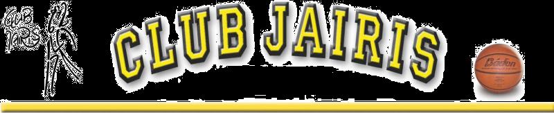 CB Jairis Alcantarilla