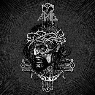 All Pigs Must Die - 'God Is War' CD Review (Southern Lord)