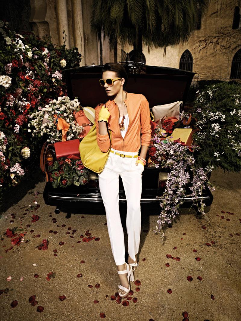 Chanel İlkbahar Yaz 2019 Kampanyası