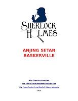 sherlock holmes indonesia download ebook hound baskerville anjing setan baskerville bahasa indonesia gratis