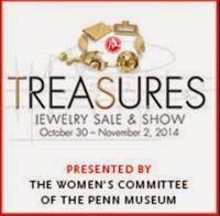 Penn Museum Jewelry Show