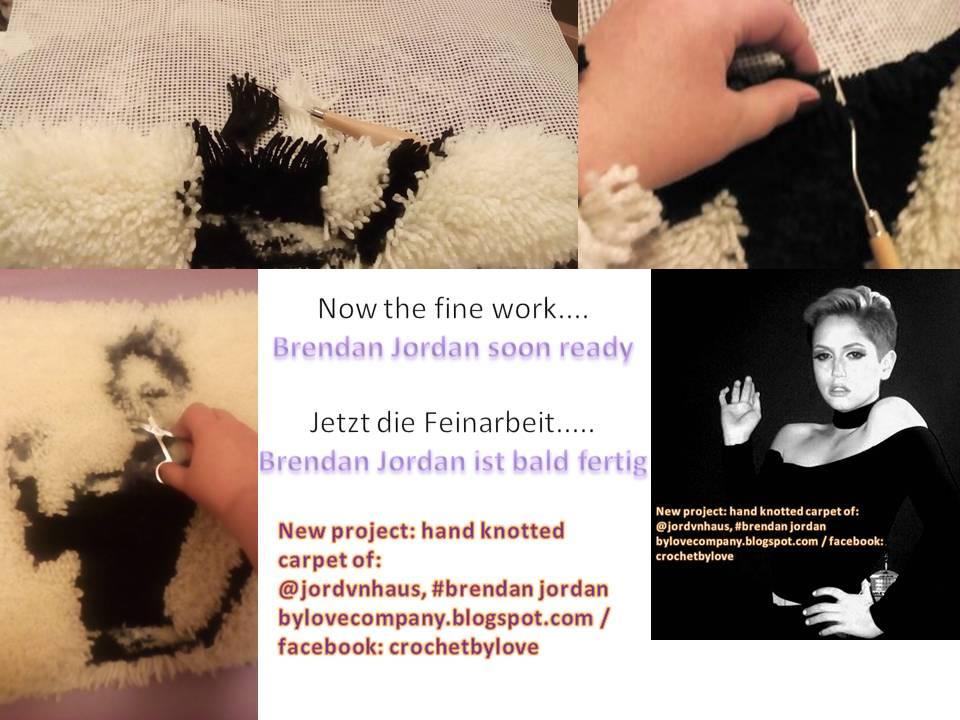 Brendan Jordan