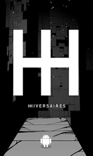 Screenshots of the Hiversaires for Android tablet, phone.