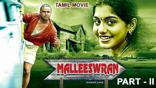 Malleswaran