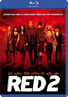 Red 2 BRrip Latino 2013