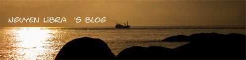 nguyen_libra's blog